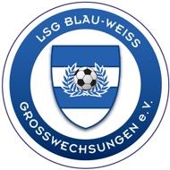 weiter zu LSG BLAU-WEISS Großwechsungen e.V. -externer Link-