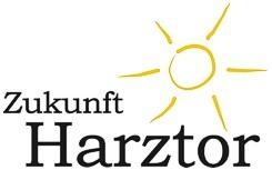 """weiter zu """"Zukunft Harztor e.V. -externer Link-"""